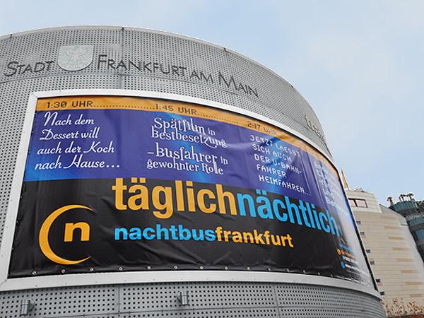 Traffiq frankfurt xplicit for Corporate design uni frankfurt