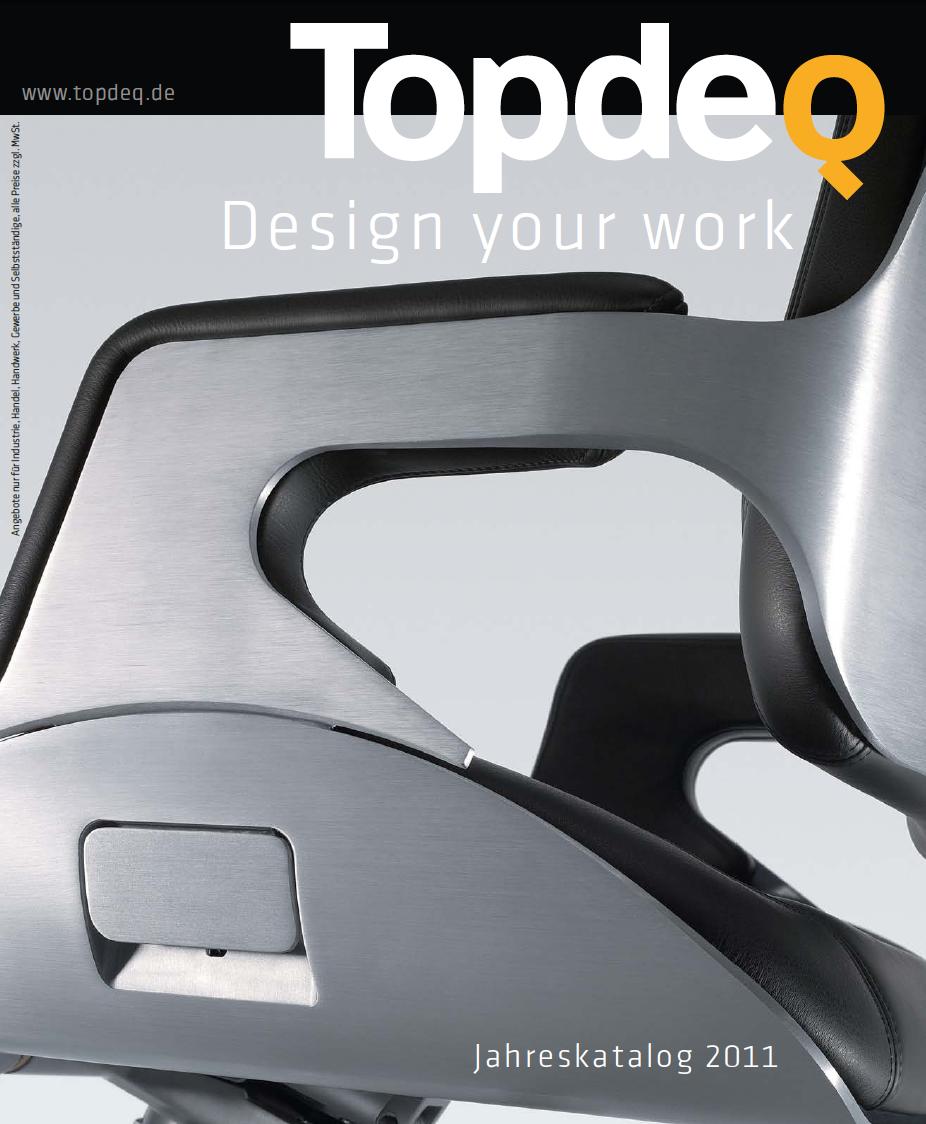Topdeq ci xplicit for Topdeq design