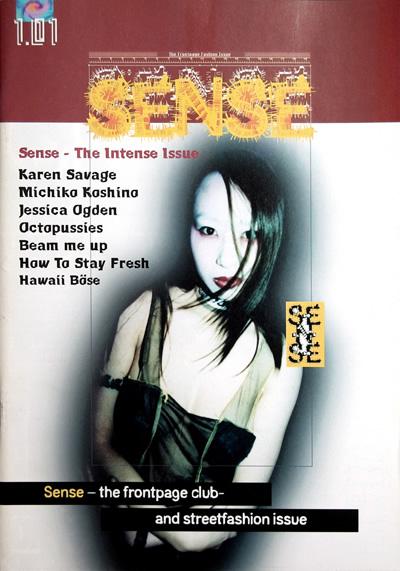 sense101