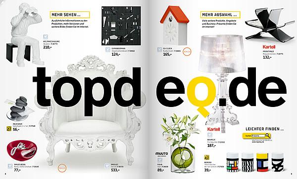Topdeq wird auch immer dicker xplicit for Topdeq design